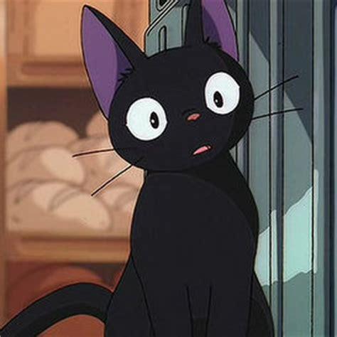 anime film with cats amigurumi kiki s delivery service jiji