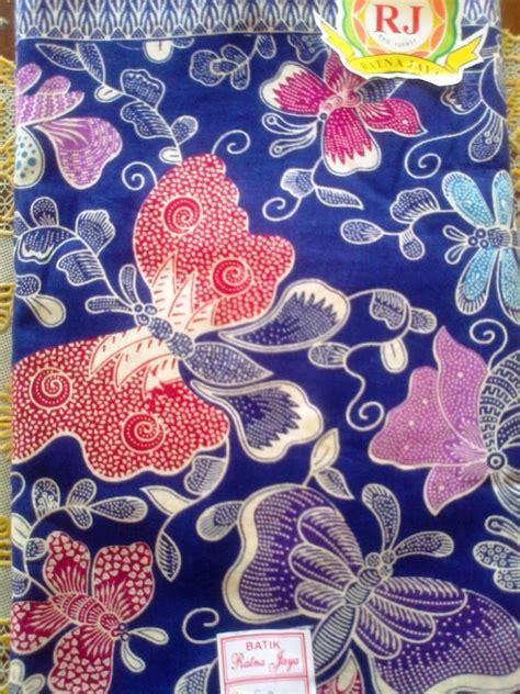 design batik flora fauna pesona batik cirebon oleh riki rachman kompasiana com