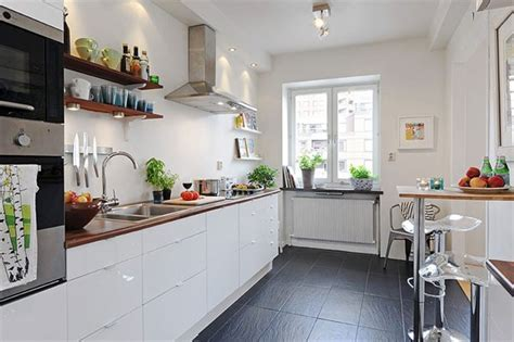 Scandinavian Kitchen Designs | 30 scandinavian kitchen ideas that will make dining a