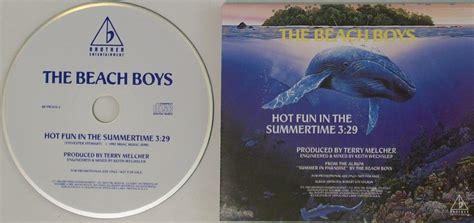 boys surfin summer in paradise boys discography 1992