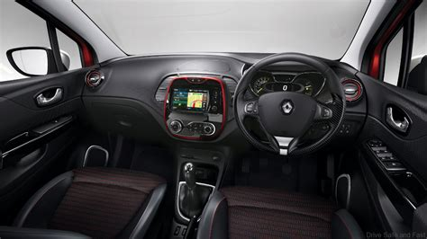 renault captur interior renault captur will be arriving in tc cars soon