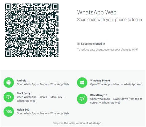 chrome whatsapp whatsapp web total inutil stefan blog
