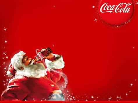 Coke Christmas Wallpaper   WallpaperSafari