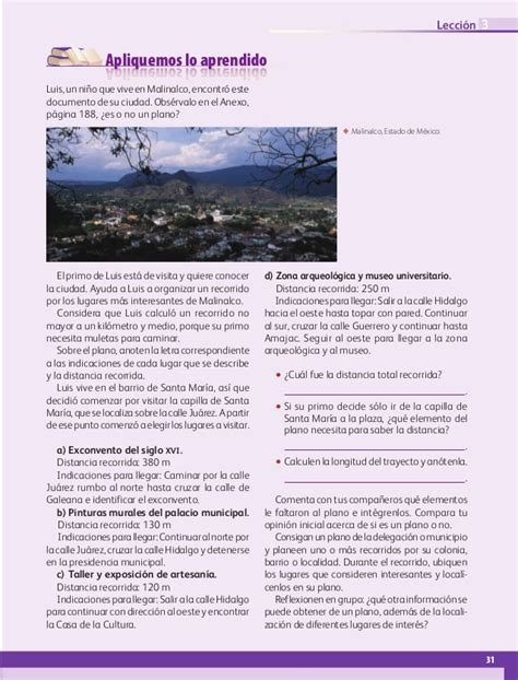 geografa 5 2015 2016 by la galleta issuu libro de geografia 6 grado issuu 2016 libro 5to grado