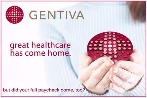 gentiva health services