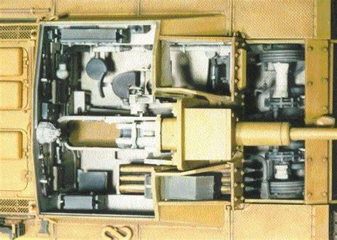 Stug Iii Interior by Stug Iii Interior Tws 353049 55 00 Tank Workshop