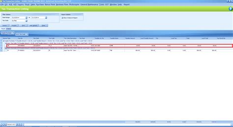 bank charges autocount with me autocount accounting version 1 8 012