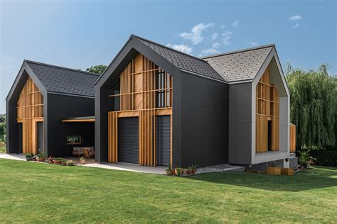 xl house house xl s vertical wooden elements also function as sunscreens inspirationist