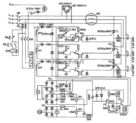 motor circuits automations schematics 28 images high
