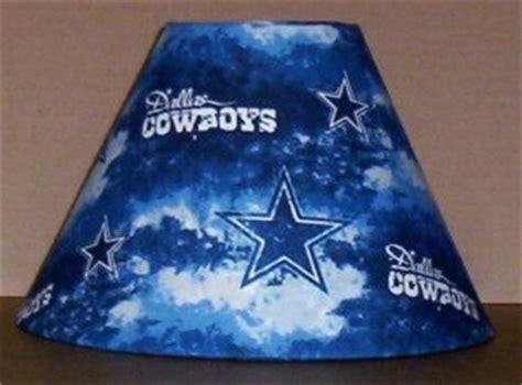 dallas cowboys l shade dallas cowboys fabric l shade lshade 6459
