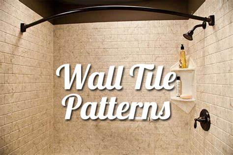Bathtub Surround Options Shower Wall Patterns Liberty Home Solutions Llc