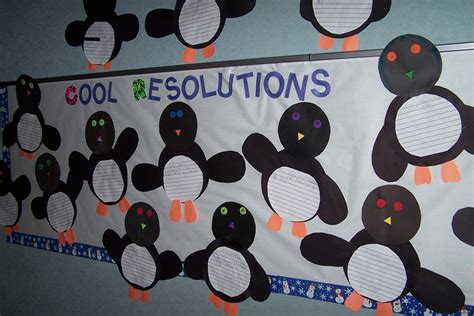 cool resolutions fun in first grade