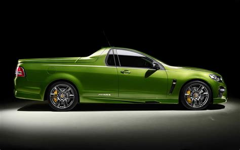 vauxhall maloo 2015 hsv gts maloo ute officially unveiled the truth