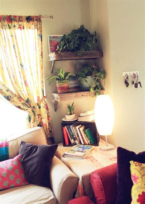 home corner decoration ideas 25 ways of including indoor plants into your home s d 233 cor