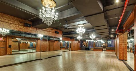 event design classes nyc midtown dance studio private dance lessons group