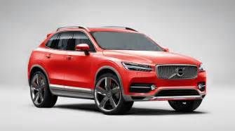 2017 volvo xc40 review specs price release date
