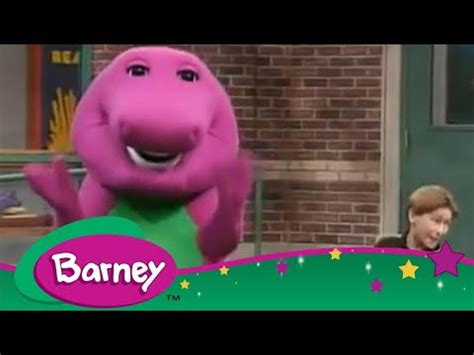 barney colors all around barney colors all around song