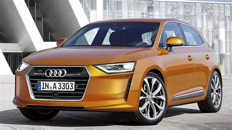 Audi Vario by Audi A3 Vario Technical Details History Photos On Better