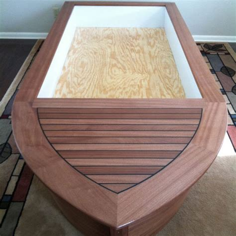 boat bed twin custom twin boat bed rufcutcarpentry