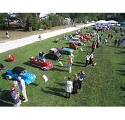 MICROCAR NEWS Online &187 Microcars At Hilton Head Island