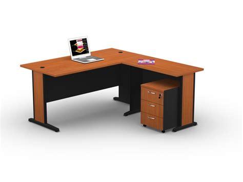 Jual Meja Kerja Portable contoh meja kerja kantor yang nyaman produsen meja tamu