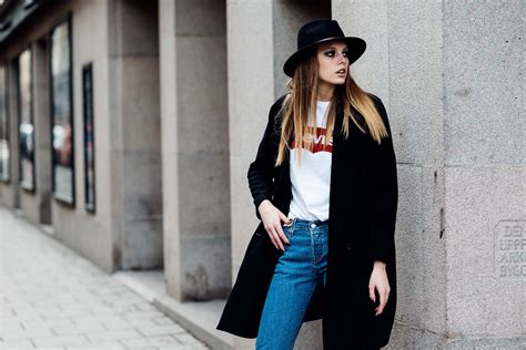 the best style pics from stockholm fashion week