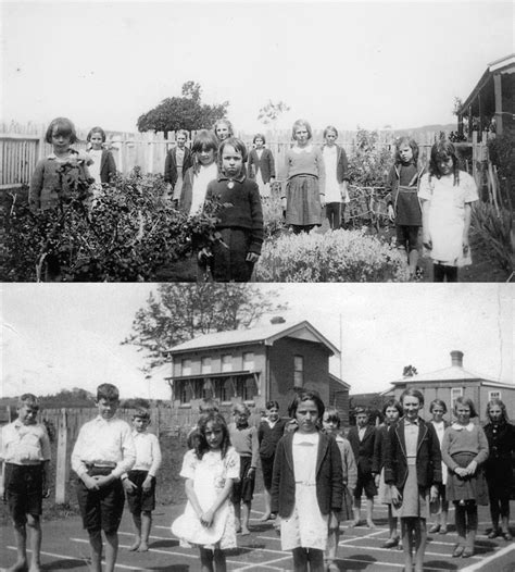 fotos antiguas espeluznantes my grandmothers school photos from the 1930 s are creepy