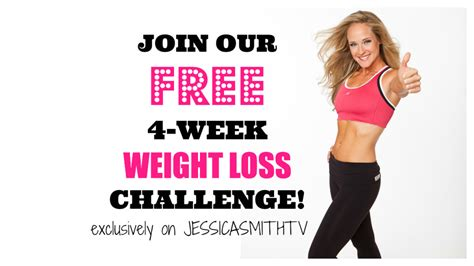 weight loss 4 weeks join our 4 week weight loss workout challenge