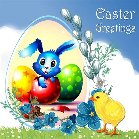 happy easter wishes happy easter easter greetings the learning
