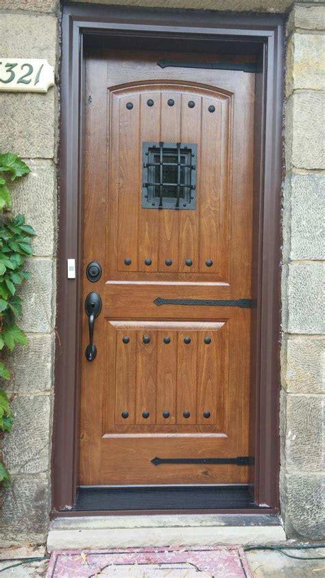 Front Door With Speakeasy Speakeasy Door Speakeasy Door