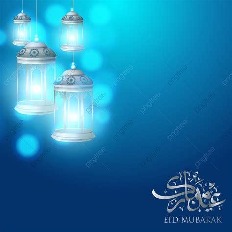 eid mubarak design background vector illustration