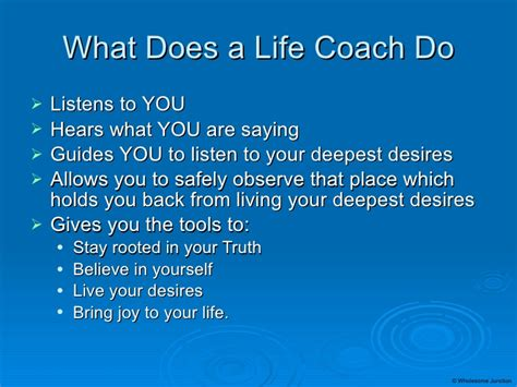 what is a life couch what is a life coach
