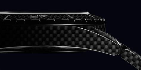 Michel Kors Fiber neue uhr michael kors jetmaster black tone carbon fiber