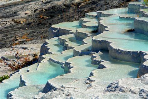 pamukkale hot springs pamukkale flex travel