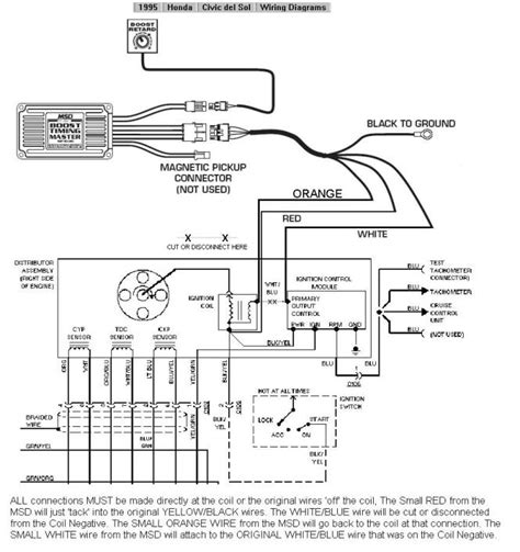 1994 honda prelude wiring diagram honda accord car stereo