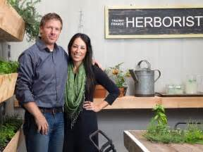 Chip and joanna gaines fixer upper hgtv