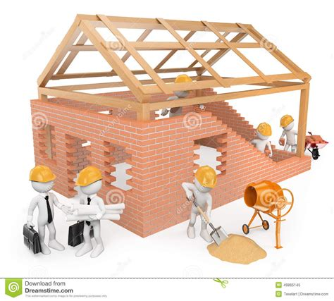 home builder free building a house clipart clipartsgram