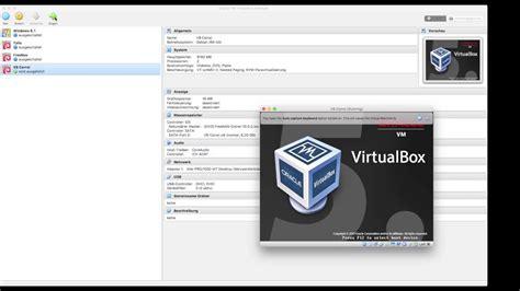 youtube tutorial virtualbox tutorial freenas corral in der virtualbox installieren