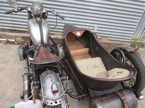 Diesel Motorrad Mit Beiwagen by 127 Best Images About Sidecar On More Best Bmw
