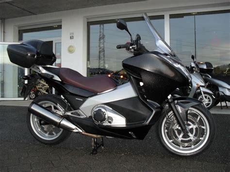Honda Motorrad 700 by Motorrad Occasion Kaufen Honda Nc 700 D Integra Abs