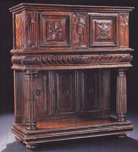 credenza origin outstanding renaissance credenza from lyon origin