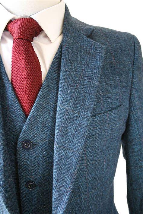 light colored tuxedos 100 high quality retro light colored blue tweed custom
