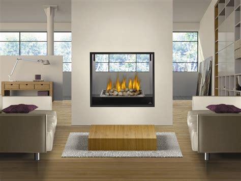 Sided Propane Fireplace by Ventless Gas Fireplace Ventless Gas Fireplace