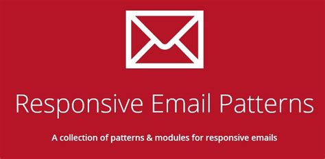 email pattern in js weekly web design development news collective 27