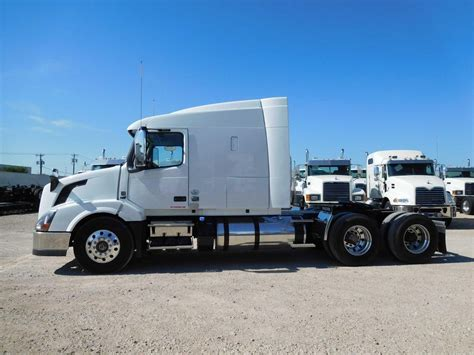 trucks for sale volvo used 2017 volvo vnl64t630 conventional trucks for sale used
