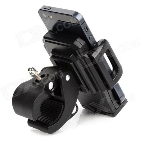 Lazy Tripod Bicycle Mount Bike Holder For Smartphone universal bike bicycle mount cell phones bracket holder stand black free shipping dealextreme