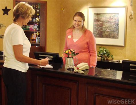 Front Desk Manager by What Does A Front Desk Manager Do With Pictures