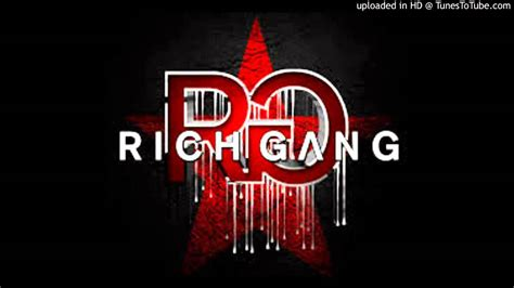 young thug imma ride rich gang imma ride ft young thug instrumental youtube