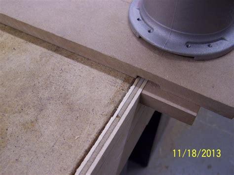 standard size  trim page  woodworking talk