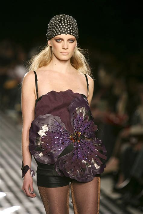 Ny Fashion Week Miss Sixty by Miss Sixty At New York Fashion Week Fall 2007 Livingly
